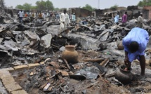 Nigeria: au moins 31 morts dans des attaques suicide dans le nord-est