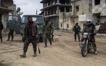 SYRIE. Selon l'ASL, l'Armée arabe syrienne pourrait lancer son offensive du sud syrien dans les prochaines heures