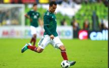 #ALLMEX #GERMEX #CM2018 #WorldCup : l'Allemagne battu par le Mexique