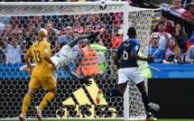 La FIFA refuse à Pogba le but contre l'Australie