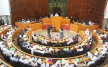 Assemblée : Seydou Diouf  répond à Madické Niang «Cette question préalable n'a aucun sens »