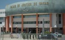 Tribunal de Dakar : le procès de l'Asp renvoyé au 22 juin