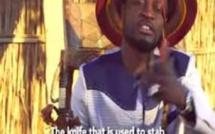 """Vidéo-Clip officiel : Fata """"EL Presidente"""" feat Baaba Maal : """"Mariage"""""""
