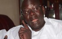 """Me Djibril War menace ses collègues de l'opposition : """"je vais, un jour tabasser un député en public''"""