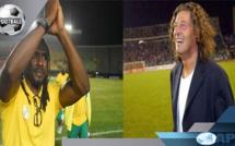 Mondial des entraineurs: Aliou Cissé défend les coachs africains et fait un coucou à Metsu