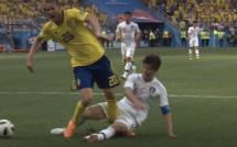 Vidéo- #CM2018-#SWEKOR : Suède 1-0 Corée du Sud
