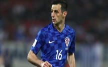 OFFICIEL : Nikola Kalinic exclu de la sélection croate