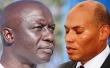 Le Pds accuse Idy de vouloir disqualifier Karim Wade de la Présidentielle