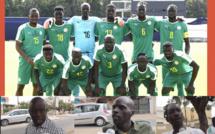 Vidéo - Les Sénégalais confiants à quelques heures du match