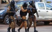 Burkina, 146 présumés terroristes recherchés
