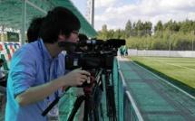 """Kaluga : les journalistes japonais envahissent l'entraînement des """"Lions"""""""