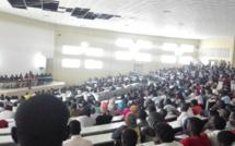 URGENT - Les étudiant de l'UGB suspendent leur mot d'ordre de grève