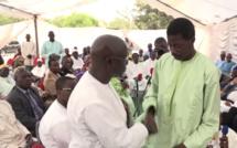 Talla Sylla demande pardon à Idrissa Seck