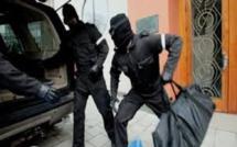 Attaque armée à Khombole : un gendarme blessé, 3 millions de Cfa emportés