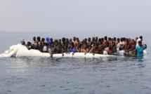 L'Espagne annonce avoir secouru 418 migrants en mer ce samedi