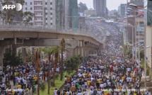 Ethiopie : une explosion dans un meeting fait 83 blessés dont 6 dans un état critique