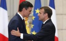 """La France et l'Espagne proposent des """"centres fermés"""" pour migrants"""