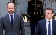 France : la popularité du Président Macron et de celle de son Premier ministre chutent