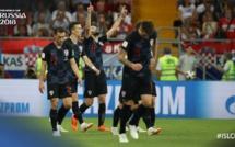 Le tableau des 1/8e de finale s'enrichit avec France-Argentine et Croatie-Danemark