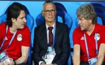 Egypte : le coach Hector Cuper limogé