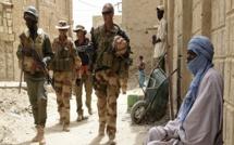 Urgent- Militaires français attaqués dans le nord du Mali, plusieurs morts