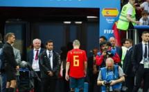 Officiel ! Iniesta met un terme à sa carrière internationale