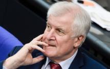 Le ministre de l'Intérieur allemand dépose sa démission