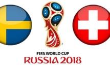 #WorldCup: les dernières affiches des huitièmes de la finale