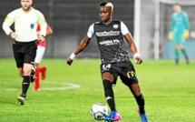 Mercato: Mayoro Ndoye signe au Gazelec Ajaccio