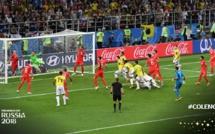 Le Mondial du suspense : 31 des 146 buts inscrits l'ont été dans les 10 dernières minutes