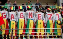 Russie 2018: quatre supporters sénégalais disparaissent dans la nature