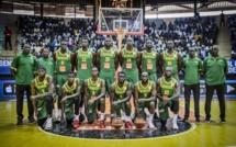 Dernière phase éliminatoires Mondial Basket : le Sénégal et le Nigeria dans le Groupe F