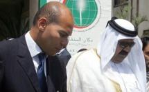 Mondial-2022 : Karim travaille pour le Qatar