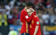 Retraite internationale : Andrés Iniesta justifie son choix
