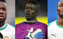 Sow, Diouf, Ndoye et Khadim : Aliou  Cissé poussera-t-il ses trentenaires vers la sortie ?