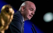 CDM 2018: ce que le président de la Fifa pense de la mauvaise prestation des pays africains…