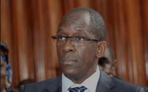 Le sale quart d'heure du ministre de la Santé à la Cour suprême jeudi