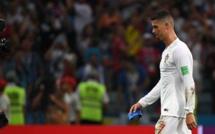 Ce qui a vexé Ronaldo au point de vouloir quitter le Real...