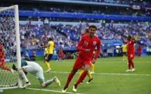 #SWEENG : L'Angleterre en demi-finale !