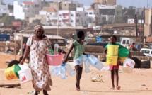 Pénurie d'eau : Parcelles rumine sa colère en attendant la Présidentielle