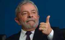 Brésil : une cour d'Appel ordonne la libération de Lula