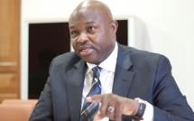 """Alioune Badara Cissé défie Macky : """"ceux qui pensent que le médiateur doit se taire, n'ont rien compris"""""""