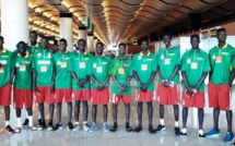 """Eliminatoires Zone 2 Afrobasket U18 : les  """" Lionceaux """" face à la Guinée ce mardi"""