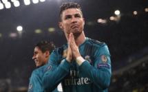 Cristiano va bien quitter le Real Madrid pour la Juve