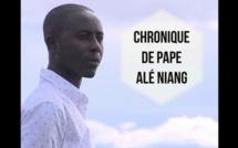 """Pape Alé Niang avertit : """"le régime prépare une répression démesurée"""""""