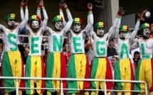 Le 12e Gaindé dresse son bilan : « La FIFA nous a désignés meilleurs supporters »