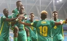 """CAN U20 - Congo Vs Sénégal : Une double revanche à prendre pour les """"Diablotins"""""""