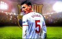 Officiel !!! Clément Lenglet s'engage avec le FC Barcelone