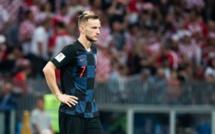 L'étonnante révélation de Rakitic qui inquiète à deux jours de la Finale France-Croatie