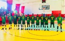 """Afrobasket U18 : les """"lionceaux"""" décrochent leur qualification"""